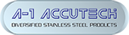 A-1 AccuTech Diversified Stainless Steel Products